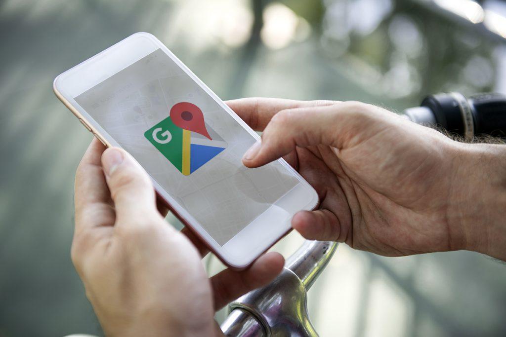 Google Moja Firma pozycjonowanie seo