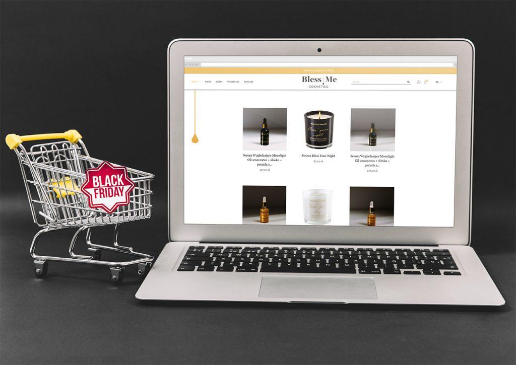 sklepy e-commerce Stalowa Wola